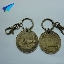 Stable qualitymetal keychain online india made in China